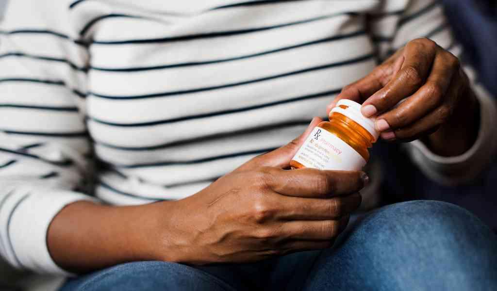 Лечение депрессии в Ильинском-Усово медикаментозным способом